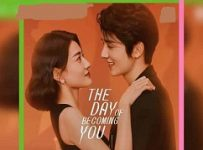 The Day of Becoming You (2021)